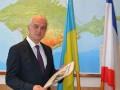 Экс-главу Апелляционного суда Крыма Чернобука арестовали на 2 месяца