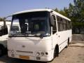 В Крыму возобновили движение автобусов в Симферополь
