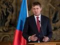 Глава МИД Чехии попал на такси в смертельное ДТП