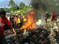 Полиция Новой Гвинеи спасла двух