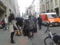 Стало известно количество погибших при взрыве в метро Брюсселя
