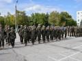 Молдавские военные прибыли в Украину на учения НАТО вопреки запрету Додона