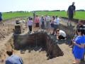 На Полтавщине археологи нашли скифское золото