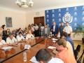 Глава Херсонского облсовета заявляет о захвате власти