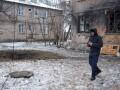 За сутки на Донетчине погибли шесть человек, 24 пострадали - ОГА