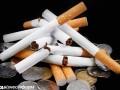 Задержаны две партии контрабандных сигарет на 400 тыс. грн - ГПСУ