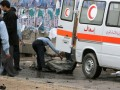 В Багдаде совершен первый крупный теракт после вывода войск США