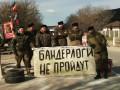 Штаб АТО и сепаратисты сообщают: в Антраците был бой между боевиками