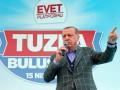 Эрдоган пообещал проучить европейцев после референдума