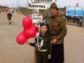 Возвращение Гитлера: как 9 мая праздновали в Якутии