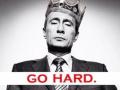 Go hard: Соцсети смеются над Путиным после обстрела Россией Сирии