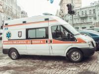 В центре Киева в Arena-City умерла женщина