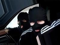 Четверо в масках забрали у одессита почти 1,5 млн гривен - СМИ