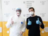 Украина прошла пик эпидемии коронавируса – НАНУ