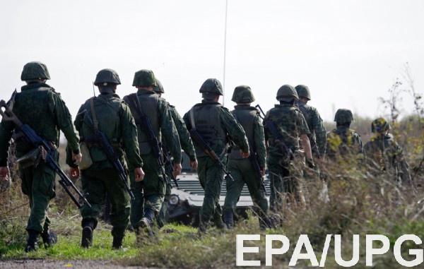Врайоне Авдеевки обе стороны использовали запрещенное вооружение— СММ ОБСЕ