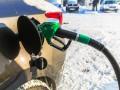 В Украине продолжают расти цены на бензин и дизтопливо