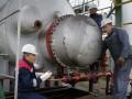 В РФ готовятся к возобновлению поставок в Украину сжиженного газа