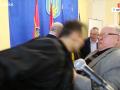 Ветеран АТО ударил головой генерала из-за