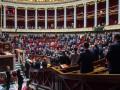 Французских депутатов будут штрафовать за прогулы