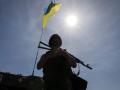 Во Львове в больнице умер 34-летний боец АТО