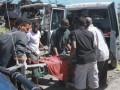 В столице Сомали произошел взрыв: разрушен рынок, есть погибшие