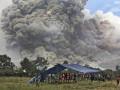 Извержение вулкана в Индонезии: число погибших возросло до 16