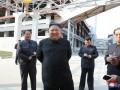 Итоги 2 мая: Появление Кима и ответ Зеленскому из Черкасс
