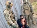 В Днепре спецназ задержал лидера особо опасной банды