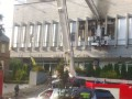 СБУ будет рассматривать пожар на Интере как теракт
