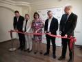 В Краматорске открылся новый офис немецко-украинского сотрудничества