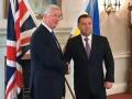 Полторак объяснил, как Британия поможет украинской армии