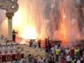 Появилось видео взрывов фейерверков на Кубе, от которых пострадали 39 человек