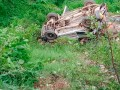 В Индии автобус с детьми рухнул в ущелье: семеро погибших