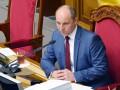 Парубий подписал постановление о выборах и закон о военном положении