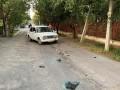 В Никополе задержали убийц двух мужчин