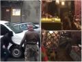 Видео задержания Саакашвили с разных ракурсов