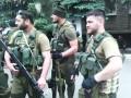 Доклад Немцова: На Донбассе воюют лично подконтрольные Кадырову силовики