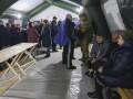 СБУ и прокуратура начали допрашивать освобожденных из плена в ОРДЛО