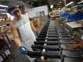 Легендарный производитель оружия Colt объявил о банкротстве