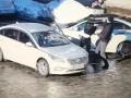 Убийство пешехода в Киеве: водитель отправлен под арест