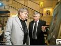 Добкин-старший умер в самолете - СМИ