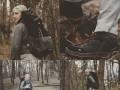 Замахнулся на рекорд: киевлянин пойдет пешком в столицу Португалии