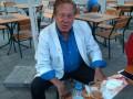 В Одессе избили 71-летнего американского певца
