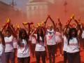В Мадриде прошел многотысячный митинг против корриды