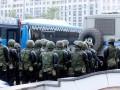 Россия отзывает силовиков из резерва для Беларуси