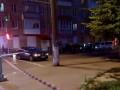 В Чернигове убили двух человек и украли автомобиль