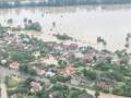 На Прикарпатье еще три села остались без транспорта из-за стихии