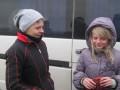 Украинская милиция вернула детей на оккупированные территории