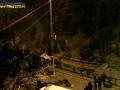 Опубликовано новое видео штурма палаточного городка
