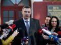 Виталий Кличко объяснил, почему не пошел в Раду